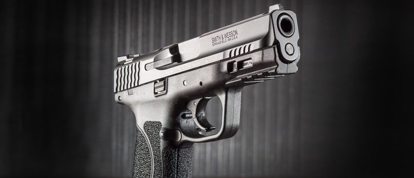 gun test smith amp wesson s m2 0 compact pistol the daily