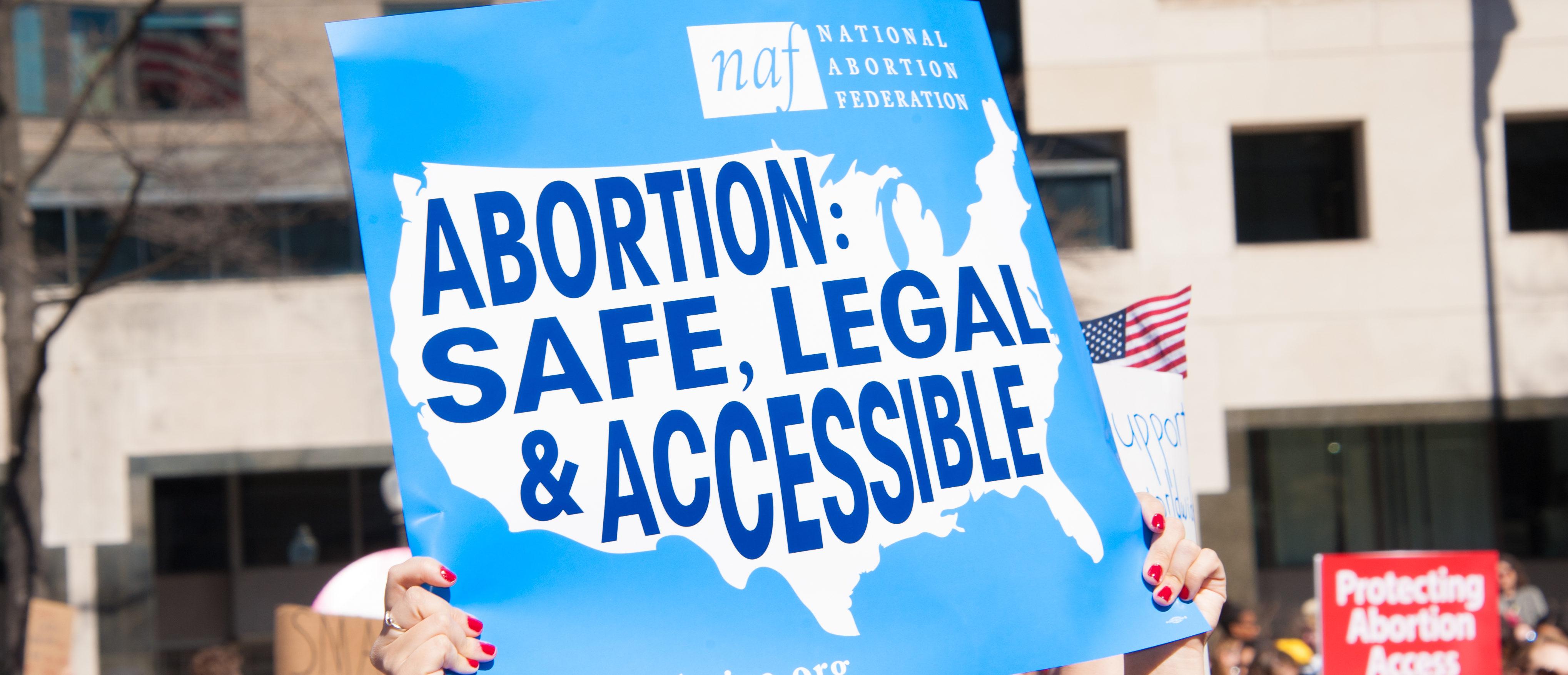 Abortion (Termination of Pregnancy)