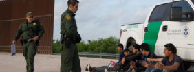 Gallup: Immigration Is The Top Issue For Voters Heading Into Midterm Elections