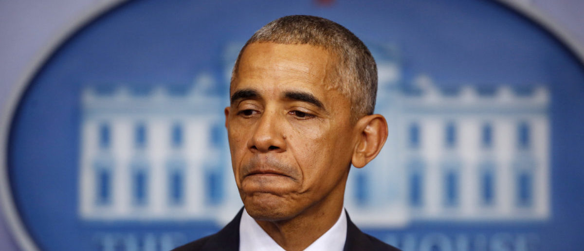 Obama Just lost Over 2 Million Twitter Followers