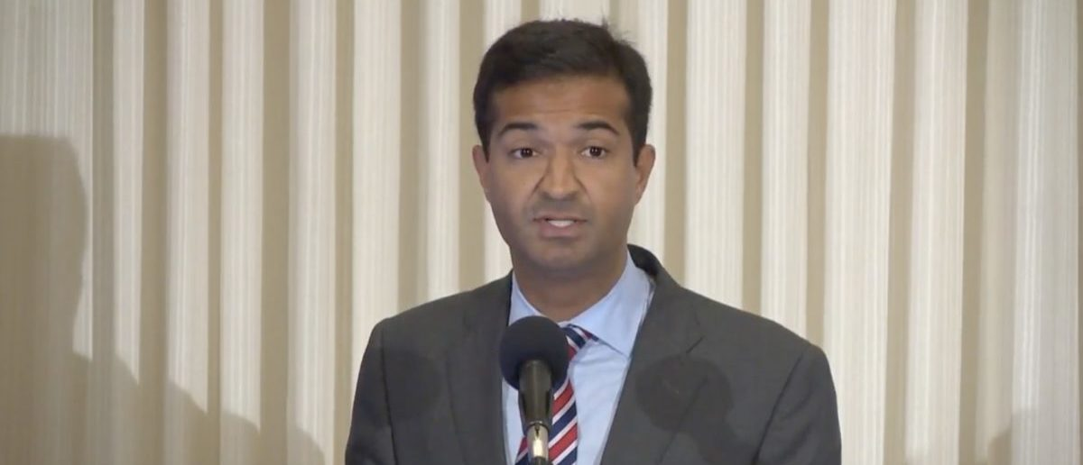 CGEP: Congressman Curbelo and Carbon Tax Policy. (Screenshot/Youtube)