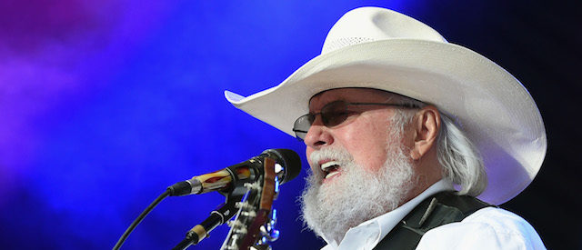 Charlie Daniels The American Dream Is Still Alive
