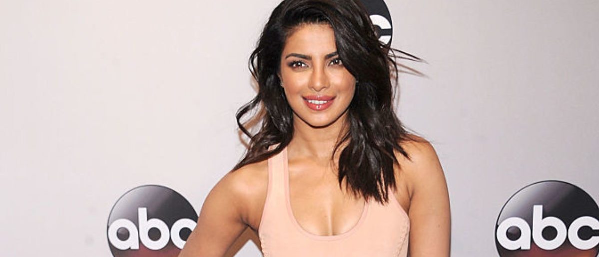 Celebrate Priyanka Chopra's Birthday With These Unforgettable Looks
