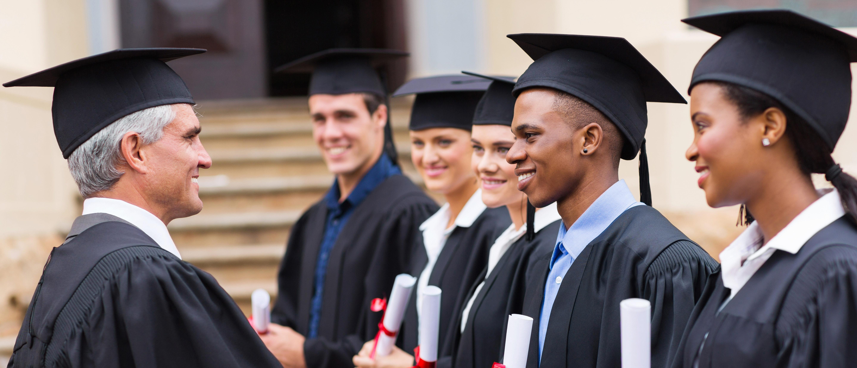 College Professor-Shutterstock