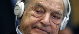 Soros-Linked Group Will Spend Millions To Stop Kavanaugh