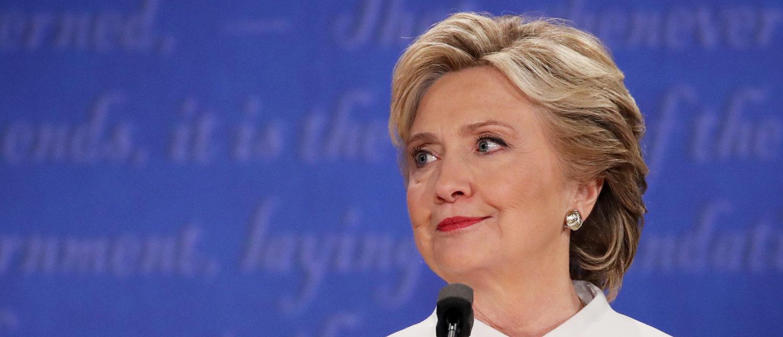 'Clintons Never Stop:' Former Advisor Warns Democrats Of Hillary 2020