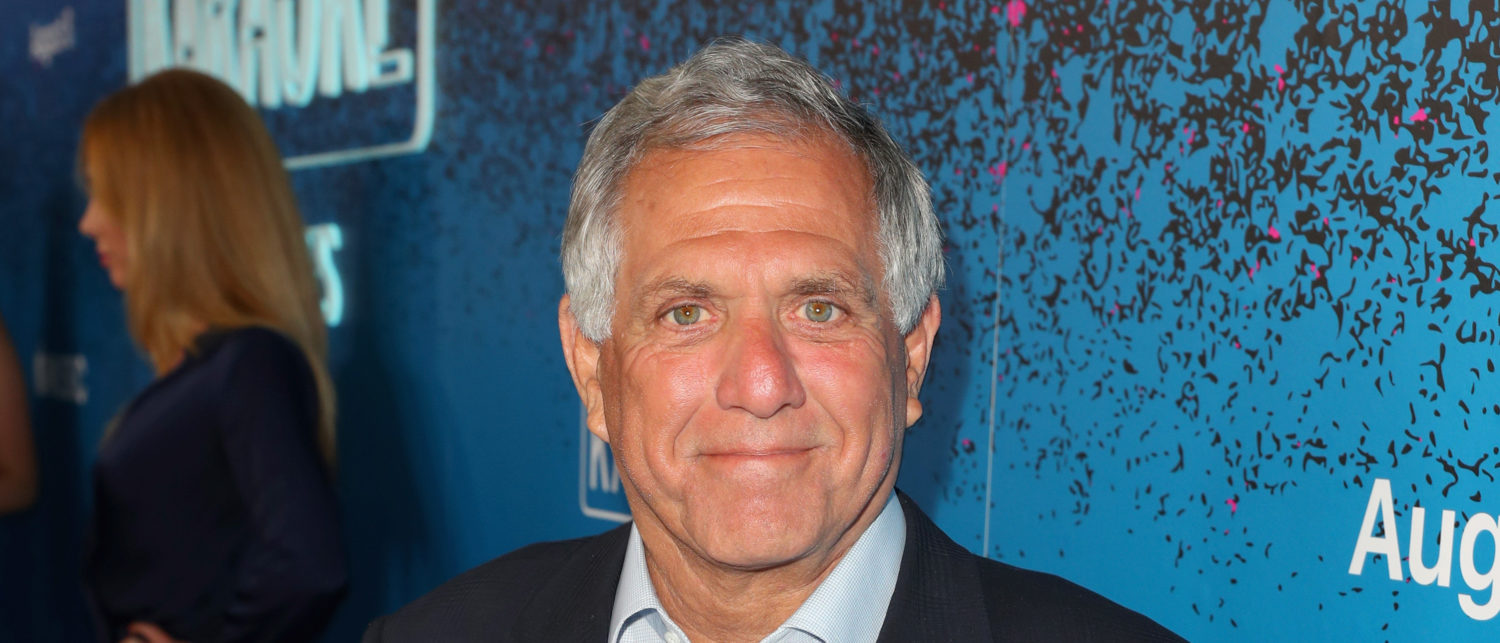 CBS Says Ousted CEO Les Moonves Will Not Receive $120 Million Severance | The Daily Caller