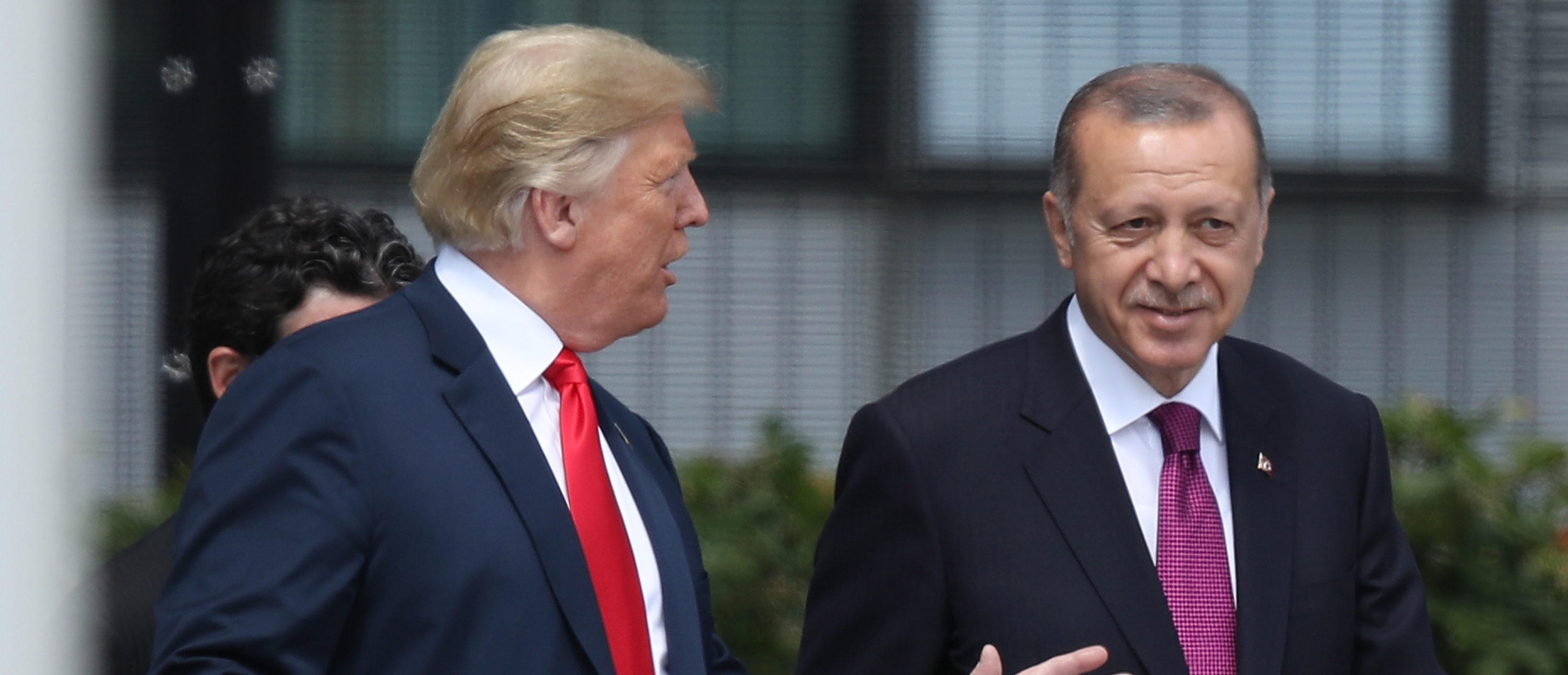 OPINION: Economic Integration Between The US And Turkey Could Be The Start Of A ...