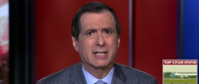 Howard Kurtz On Trump, Acosta Dust-Up — 'Acosta Was Interrupting' John Roberts