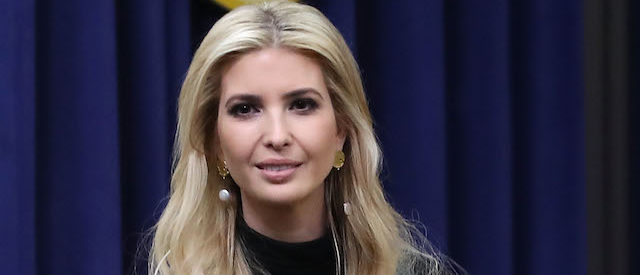 Ivanka Trump Condemns 'Hatred, Racism, Bigotry & Violence' At Last Year's Charlottesville Riots