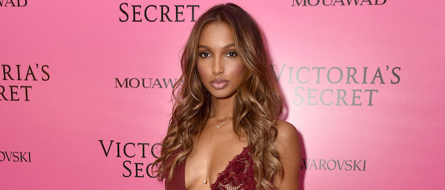 Jasmine Tookes Goes Topless In Mind-Blowing Photo