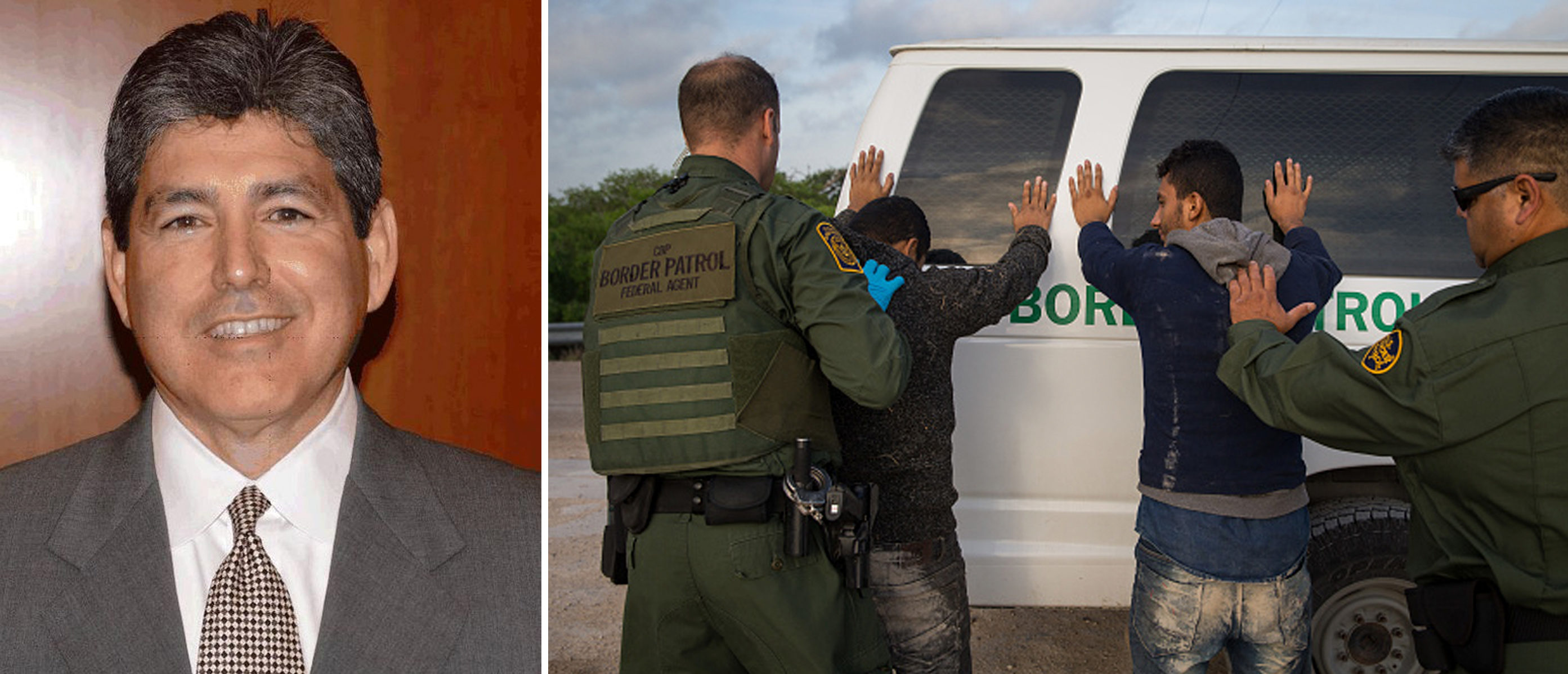Deportation of families