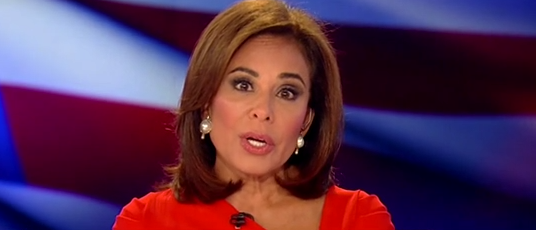 Judge Jeanine Sounds Off On Brennan Security Clearance: 'You Don't Have A Right To Have It'