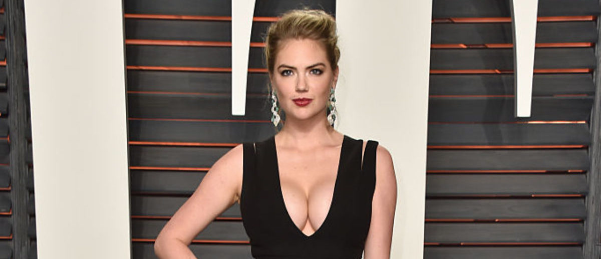Kate Upton Makes Bombshell Announcement. It's Major Life-Changing News