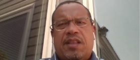 Keith Ellison Claims National Borders Create 'An Injustice'
