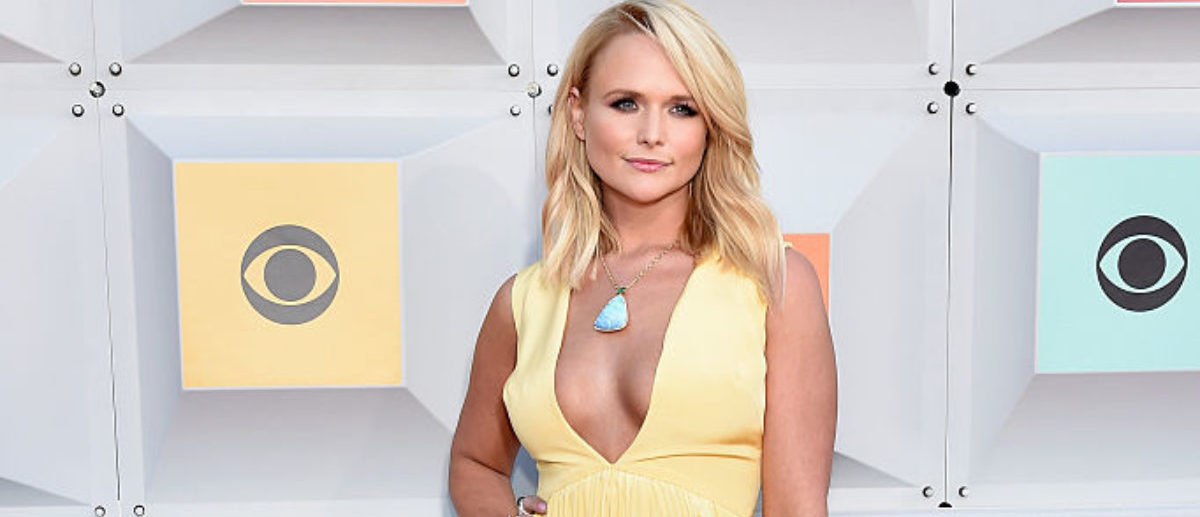 Miranda Lambert Secretly Weds NYPD Officer. Here's How Long They Dated Before Tying The Knot