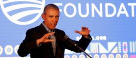 Obama's Best Friend's For-Profit University Faces Federal Investigation