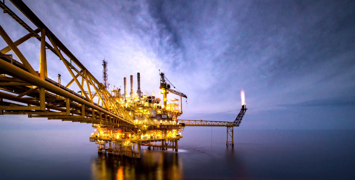 Exxon Mobil has discovered large amounts of oil in Guyana. Shutterstock.