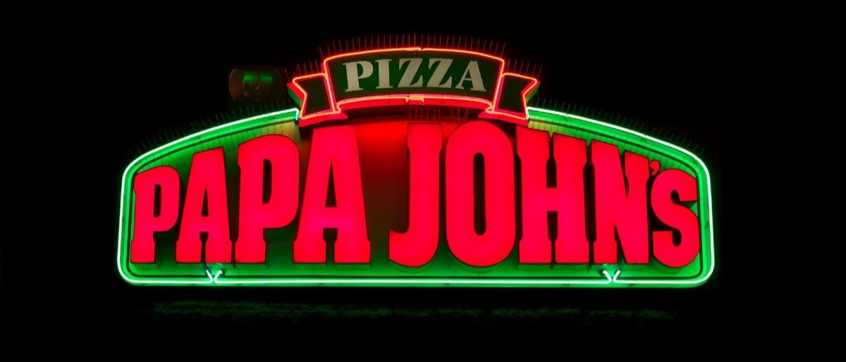 OPINION: Papa John's CEO Was Banished Because He Is A White Man Who Talked About Race