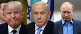 Netanyahu Will Play An Important Role At The Trump-Putin Summit