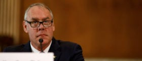 Zinke Is Shipping The Headquarters Of The Largest Land-Owning Agency Out Of DC