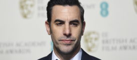 Gun Store Owner Calls Out Sacha Baron Cohen After Exposing His Tricks