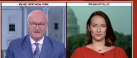 MSNBC Contributor And Guest Agreed That Putin Already Won Summit Minutes After It Began