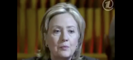 Amid Russia Outrage, Trump Shares An Old Video Of Hillary Clinton: 'This Is Classic!'