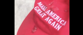 Teen's MAGA Hat 'Taken, Spat On And Thrown Into Street'