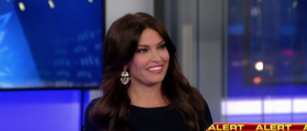 Report: Kimberly Guilfoyle Is Leaving Fox News
