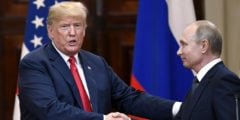 Trump Says He Misspoke On Russian Meddling, Accepts Intelligence Assessment