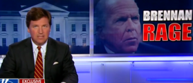 Tucker Eviscerates John Brennan On Security Clearance — 'Not A Stable Man'