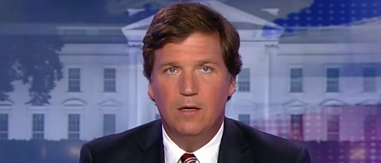 Tucker: 'Official Washington' Wants To 'Crush' Anyone Who Questions If NATO Serves American Interests