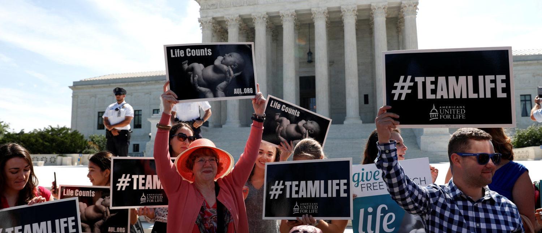 Tony Perkins' Supreme Warning To Trump On Abortion