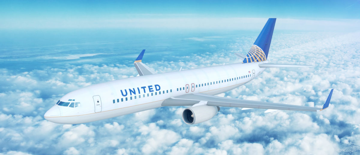 united airlines gives free flights to illegal immigrants the daily