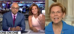 MSNBC Worried Americans Might Think Capitalism 'Is Working For Them'