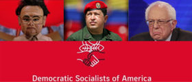 DO NOT Repeat The Nightmare Of Socialism