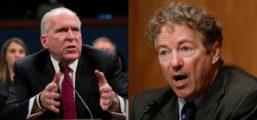 Rand Paul Waterboards Former CIA Director For Calling Trump Treasonous