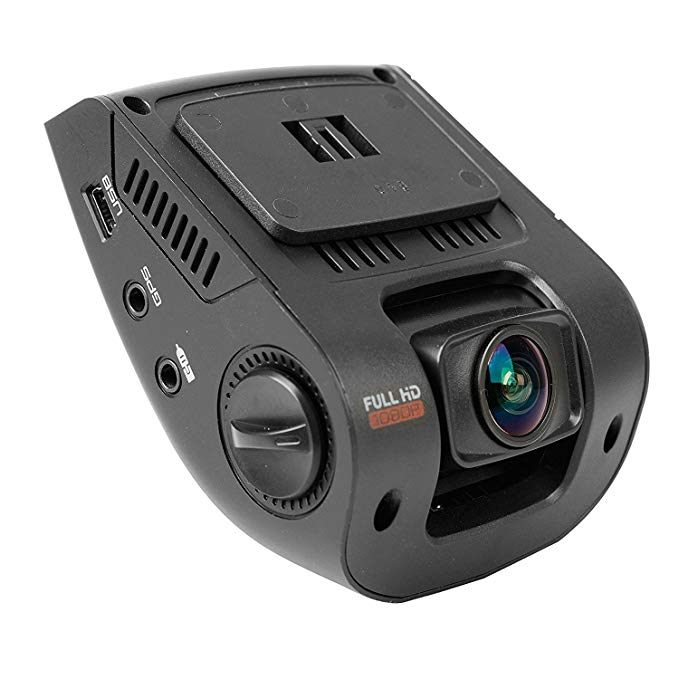 Normally $150, this dash cam is 53 percent off today (Photo via Amazon)