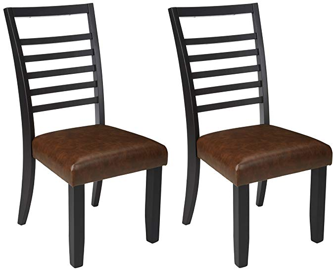 Normally $150, this set of 2 chairs is 55 percent off for Prime Day (Photo via Amazon)