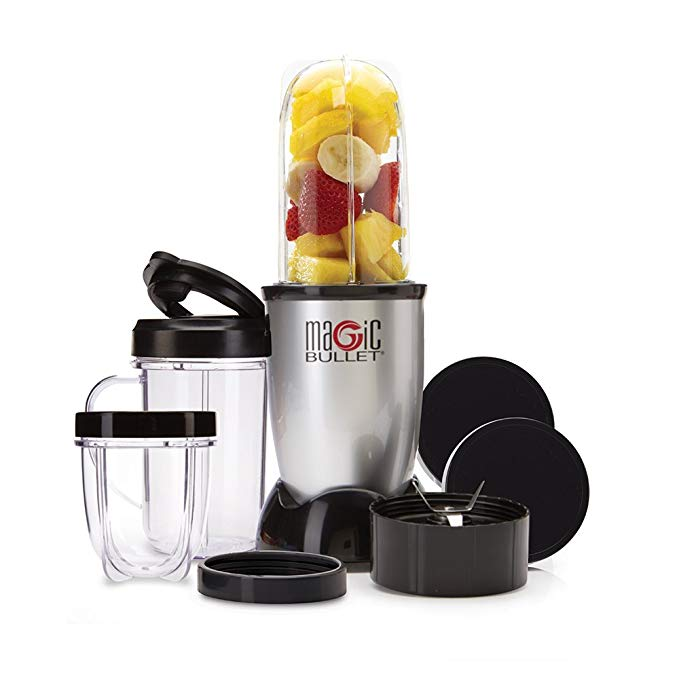 Normally $40, this Magic Bullet blender is 20 percent off for Prime Day (Photo via Amazon)