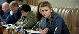 GOP Operative Linked To Alleged Russian Spy Maria Butina Laughed Off Allegations Of NRA Infiltration