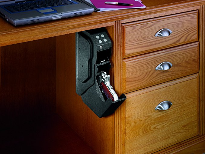 Multiple mounting options (Photo via Amazon)