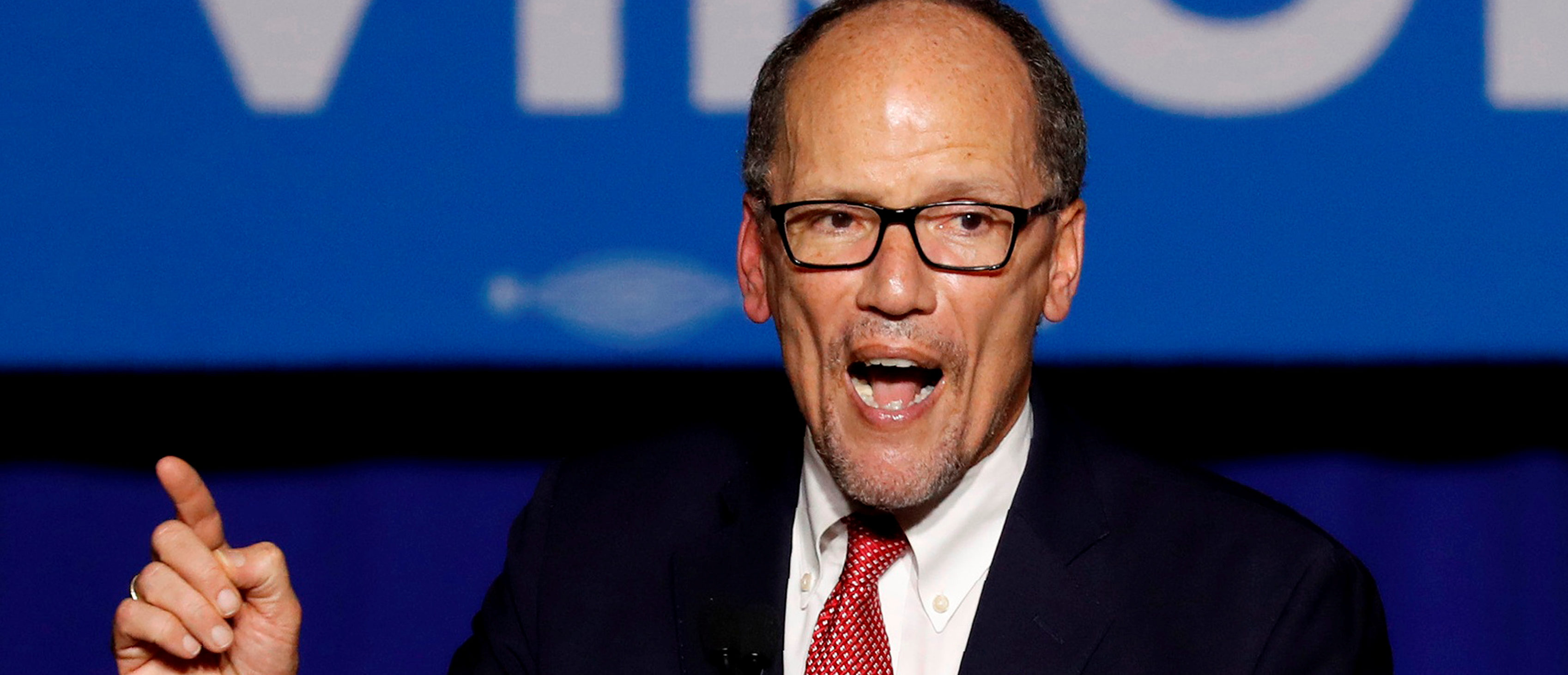 DNC Chair Tom Perez Forgets Dems Already Lost Ohio's 12th District