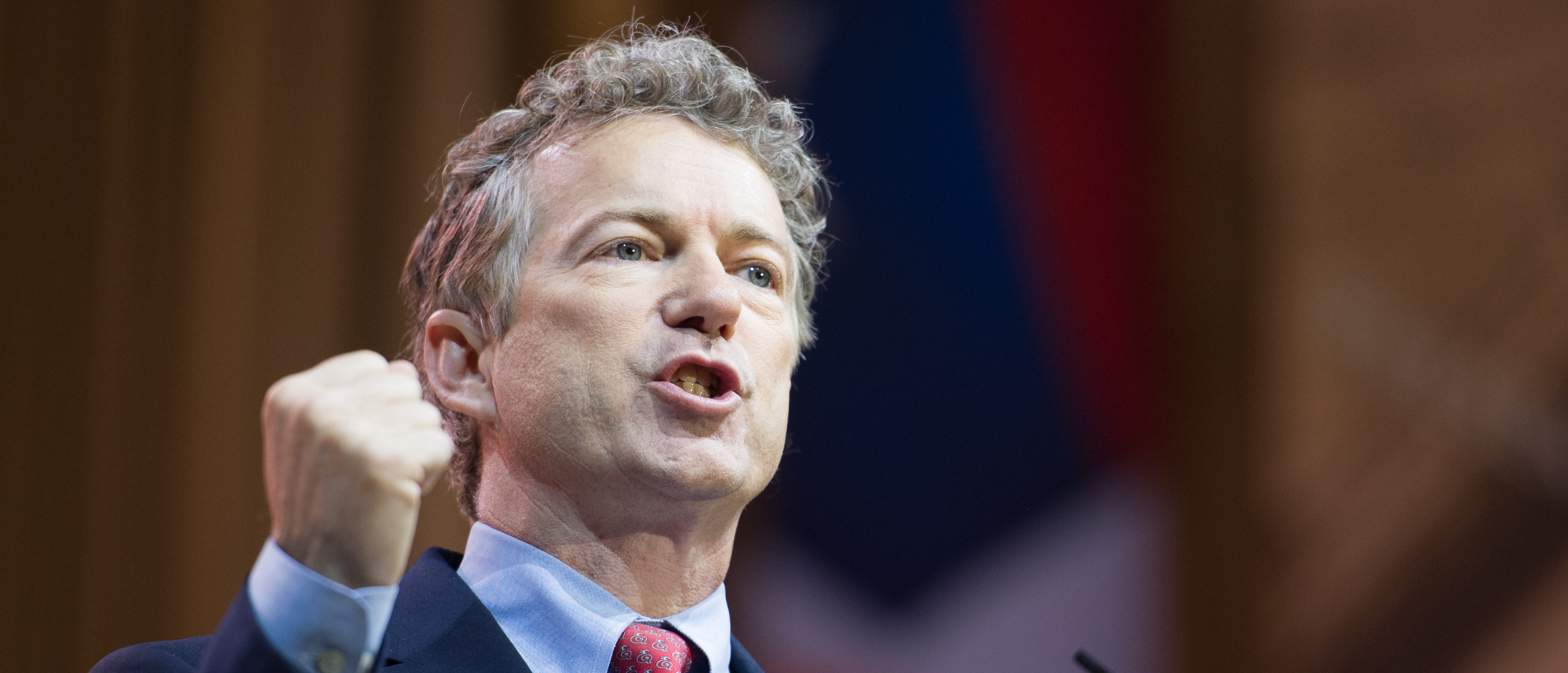Rand Paul, Critic Of The Bush Era, Will Have An 'Open Mind' With Brett Kavanaugh