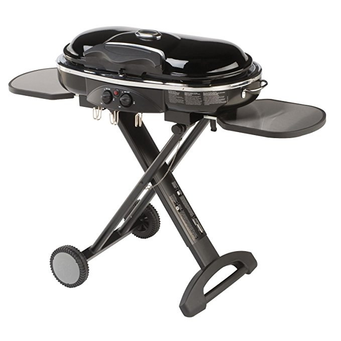 Normally $230, this portable grill is 51 percent off for Prime Day (Photo via Amazon)