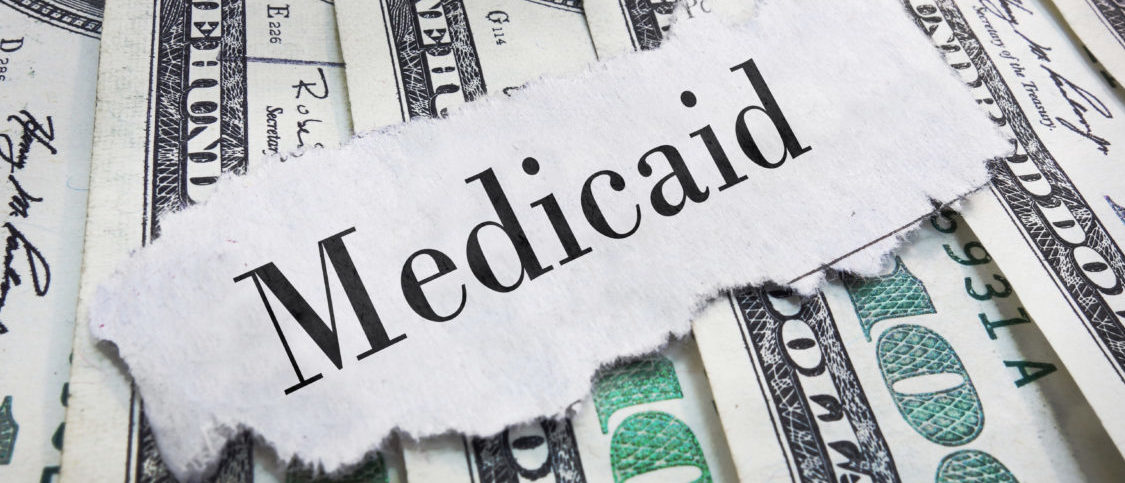 Fifty-three percent of non-disabled working age Medicaid recipients worked an average of zero hours per month while receiving benefits, according to a Thursday report from the White House Council of Economic Advisers. (Shutterstock/Zimmytws)