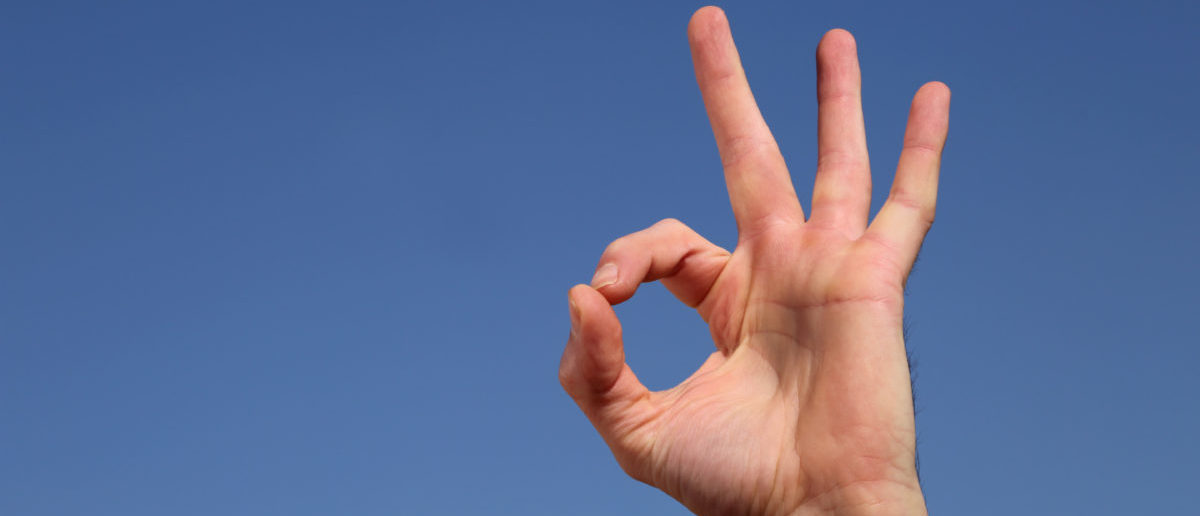 Alabama Police Officers Suspended For Making Ok Sign The Daily