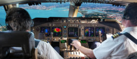 Report: Arrington Bill May Destroy High-Paying Veteran Jobs And The Airline Industry