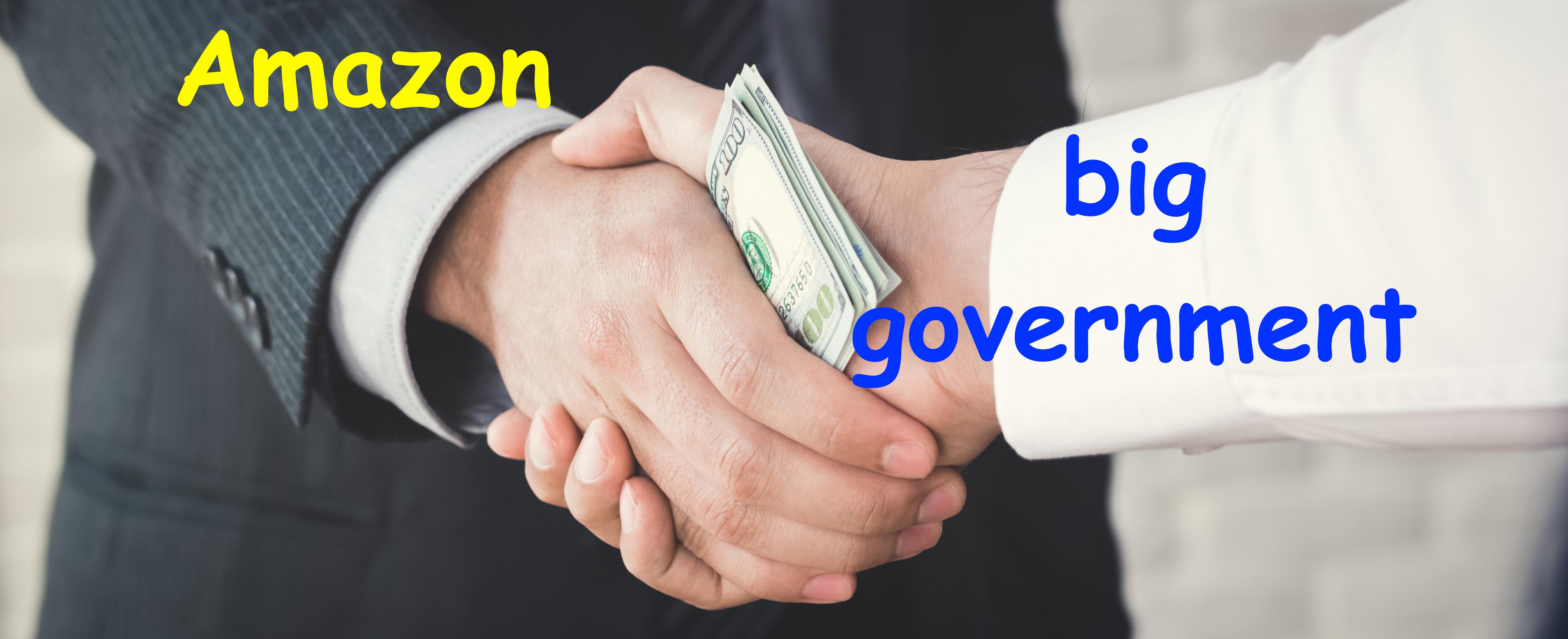 Cronyism, Shutterstock